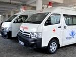 taxi ambulance