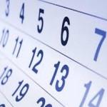 calendrier des paiements pole emploi