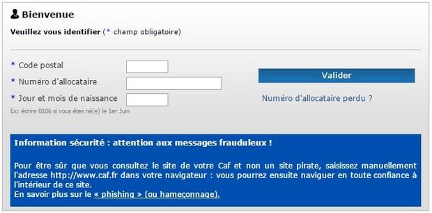 Adresse De La Caf Fr