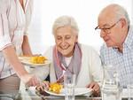portage de repas à domicile pour personnes agées
