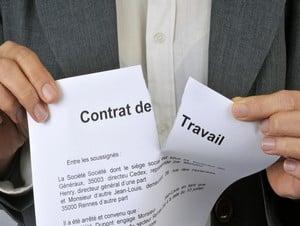 Lettre De Demission Cdi Et Cdd Exemples De Lettres Types Et Procedure