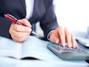 Revenu fiscal de référence calcul
