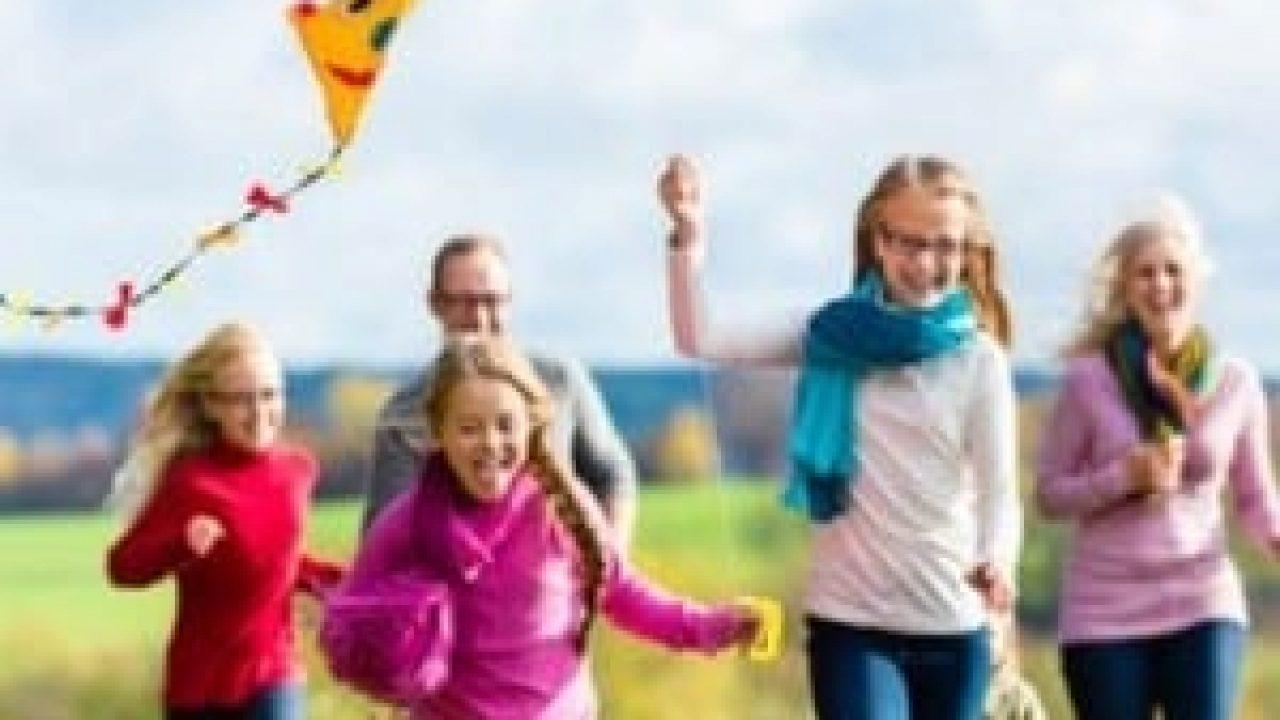 Le Complement Familial Pour Les Familles De 3 Enfants Et Plus