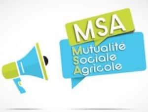 Les moyens de contact de la MSA