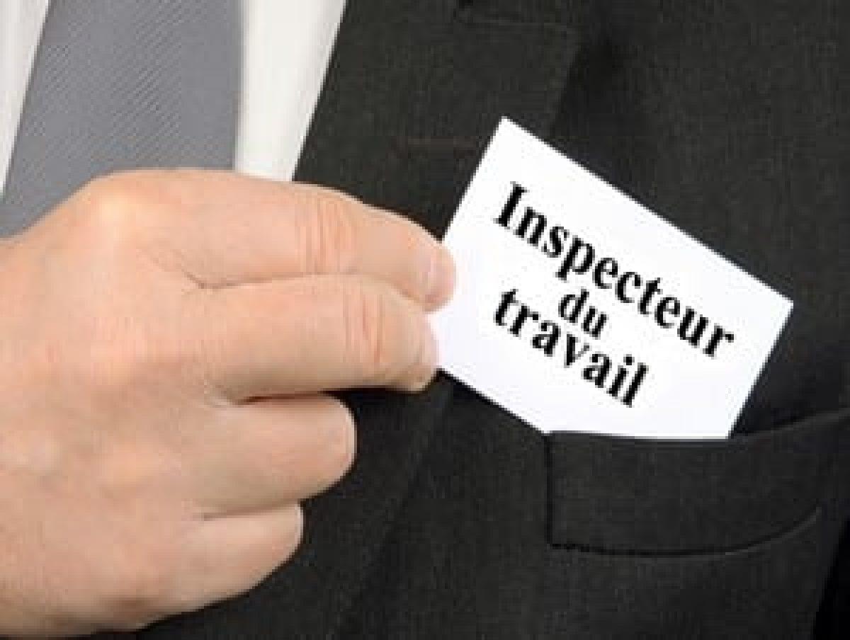 Inspection du travail : Quelque 8 500 interventions de contrôle en 2018 dans les Bouches-du-Rhône