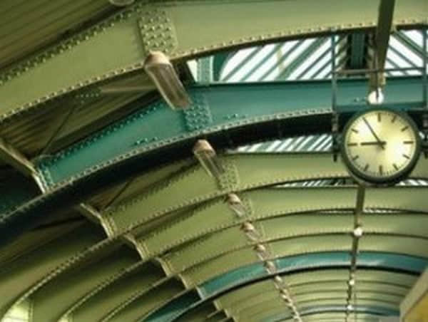 Faites vous rembourser votre billet de train en cas de retard