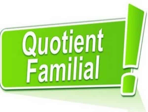 Quotient Familial  Caf