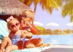Envoyez vos enfants en colonie de vacances avec l'AVE