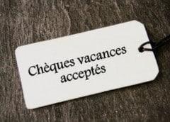 Obtenez les chèques vacances pour financer vos séjours
