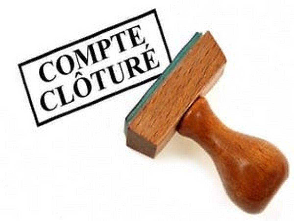 Resiliation Compte Bancaire Les Regles A Connaitre Et La Marche A Suivre