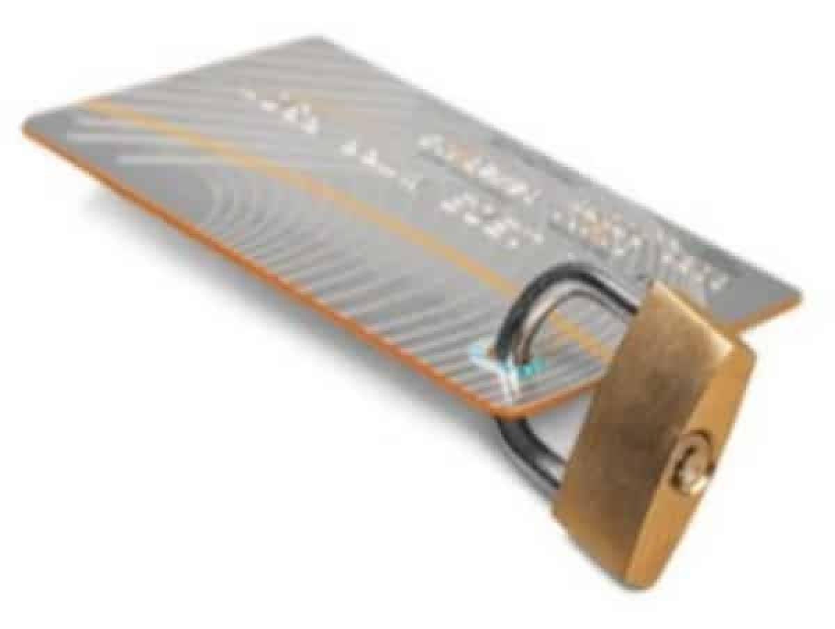 carte bleue bloquée 3 codes faux lcl Comment débloquer sa carte bancaire ? Doit on payer des frais ?