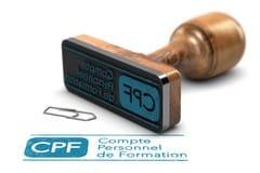 CPF financement permis