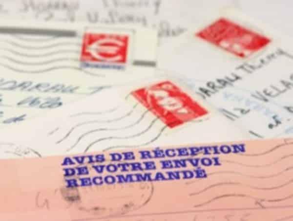 Envoi D Un Recommande En Ligne Comment Ca Marche A Quel Prix