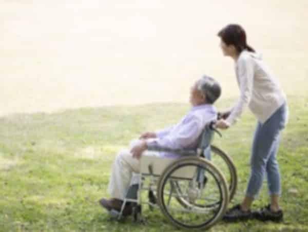 L'ensembles des aides pour les personnes handicapées