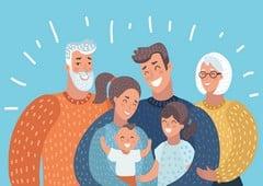 aide au famille en difficulté