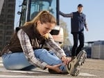 indemnité journalière accident du travail