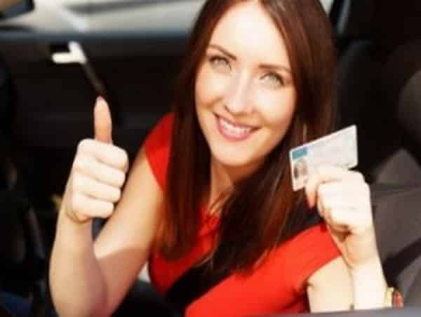L'aide aux apprentis pour le permis de conduire