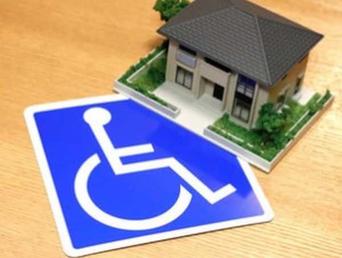 Aide aménagement logement handicap : le programme Habiter facile