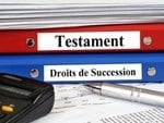 calcul droit de succession