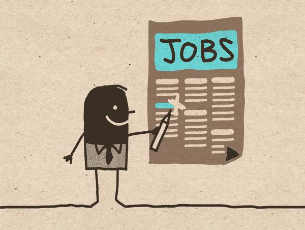 job étudiant et bourse
