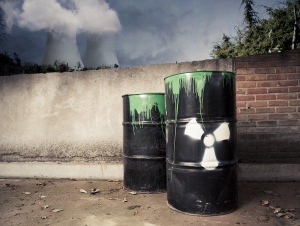 atteinte à l'environnement