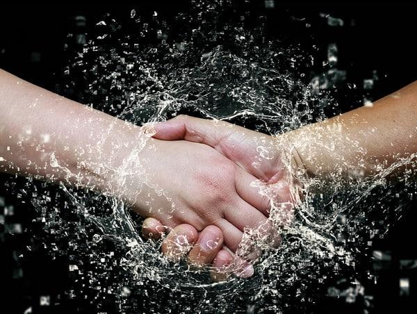 Procédure de médiation de l'eau