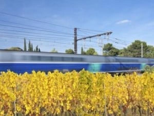 Profitez d'une réduction sur vos billets de train