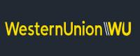 transfert argent western union