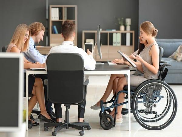 aide embauche travailleur handicapé