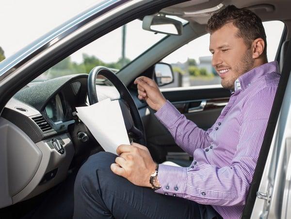 releve d information assurance auto