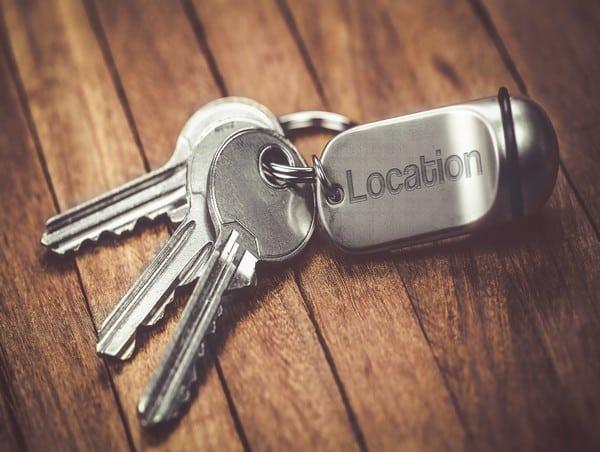 compte dossier facile location