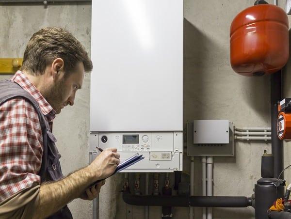 tarif entretien chaudiere gaz murale