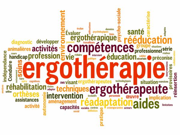 prise en charge ergothérapie dyspraxie