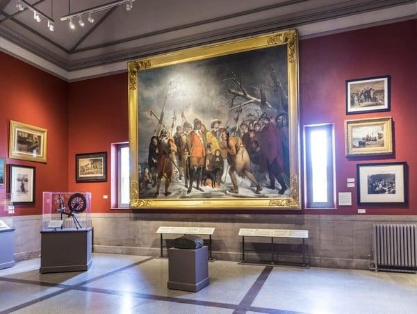 Accès gratuit aux musées pour les jeunes