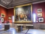 Musée gratuit pour les jeunes