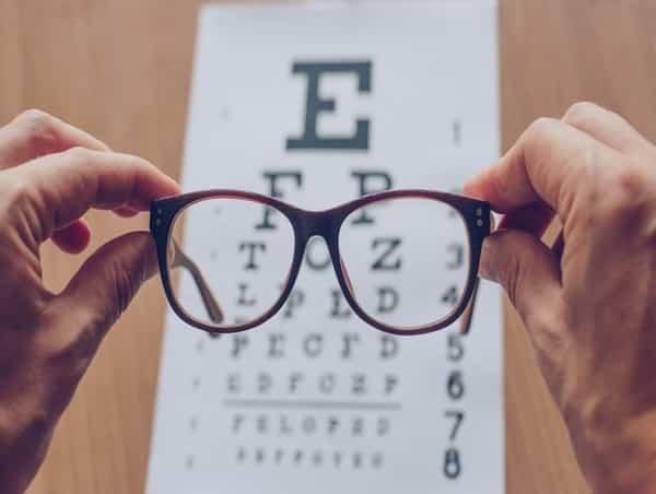 lunettes remboursement