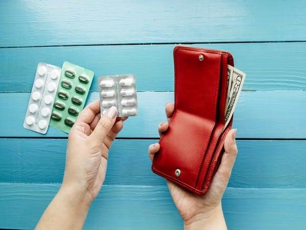 Diminuer les dépenses de santé