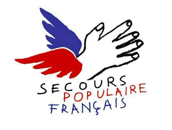 aide alimentaire secours populaire