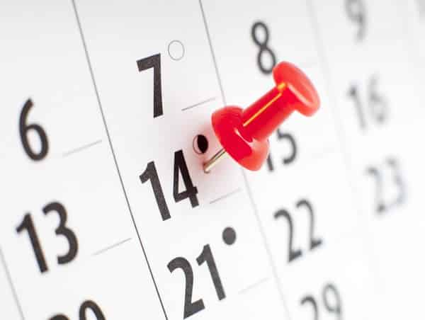 Calendrier Paiement Cnav 2021 Calendrier paiement retraite 2020 : A quelle date est versée