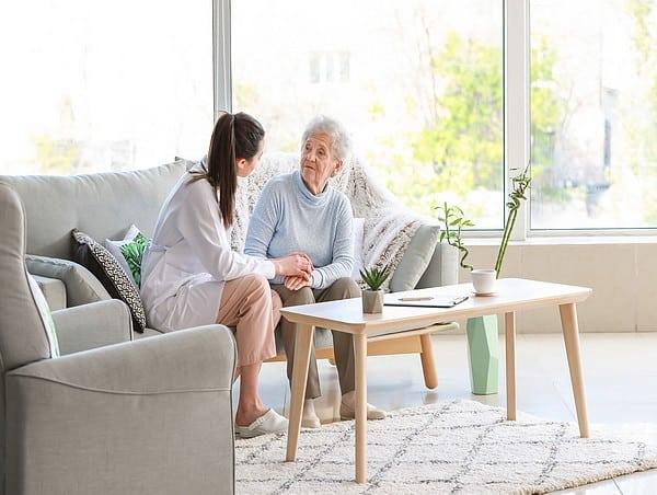 accueil temporaire personnes âgée