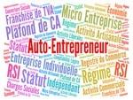 auto entrepreneur covid-19