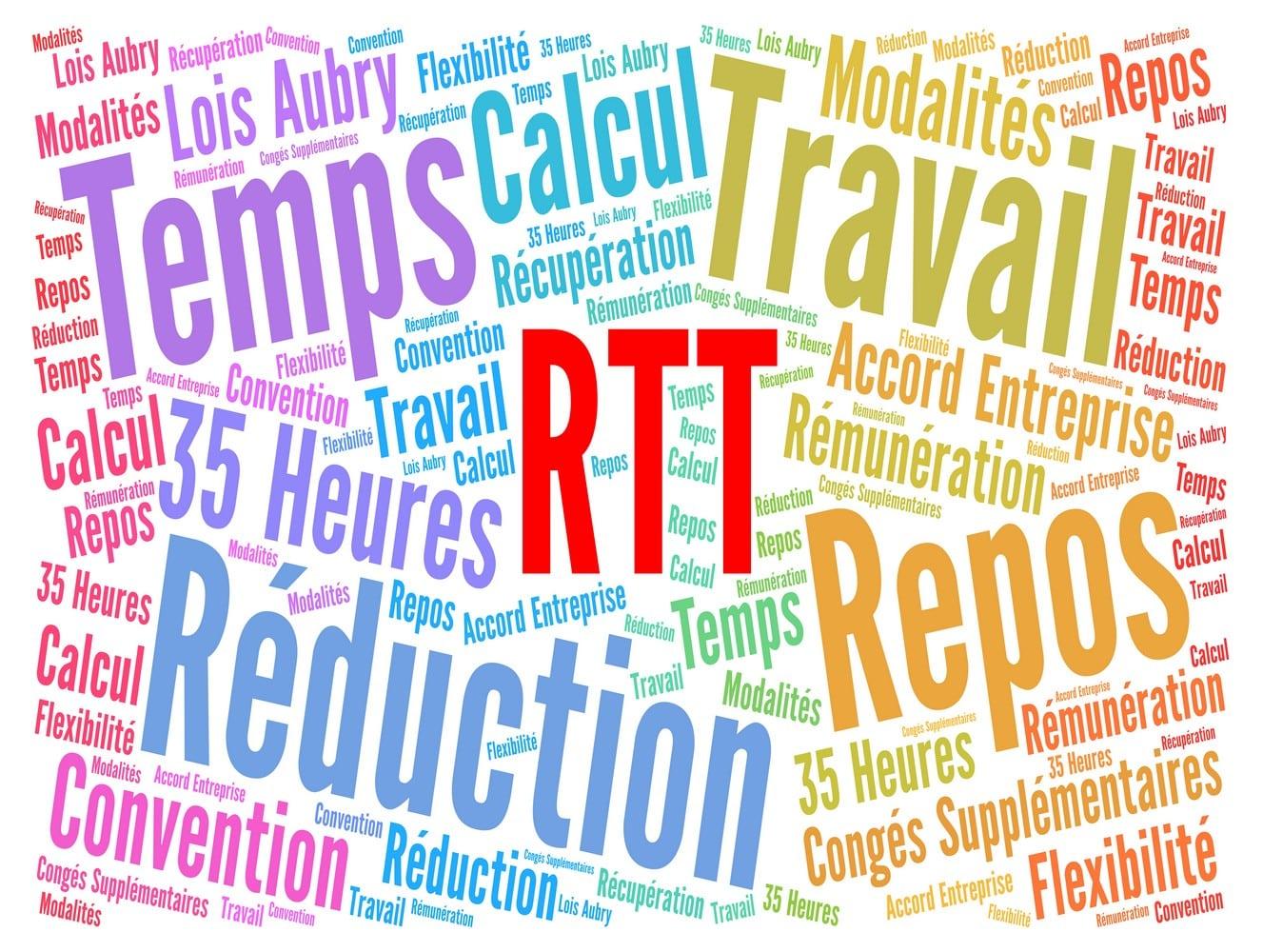 Peut-on vous obliger à poser des RTT ?