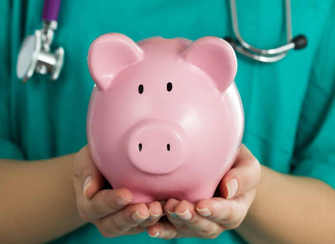 jusqu'à 1500€ de prime pour le personnel soignant