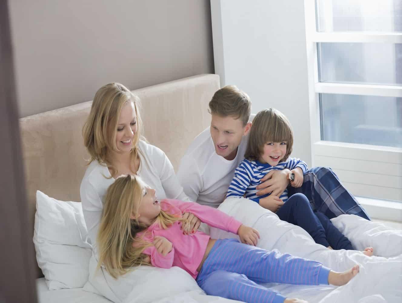 allocation de logement familial