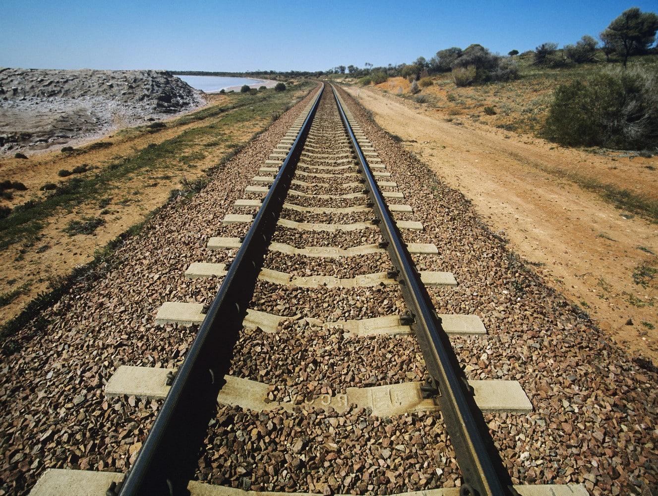 réduction train