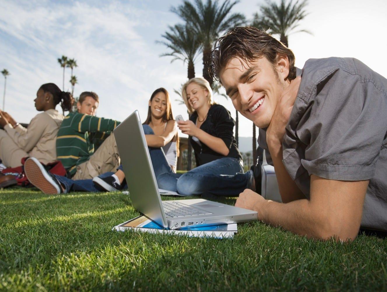 Une bourse pour étudier à l'étranger