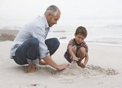 conge parental retraite