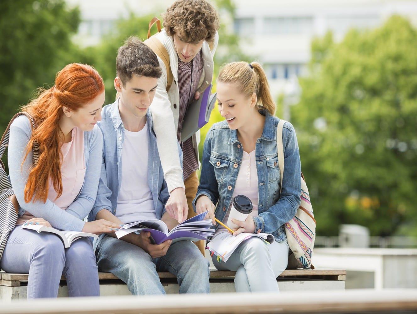 La contribution de vie étudiante et de campus