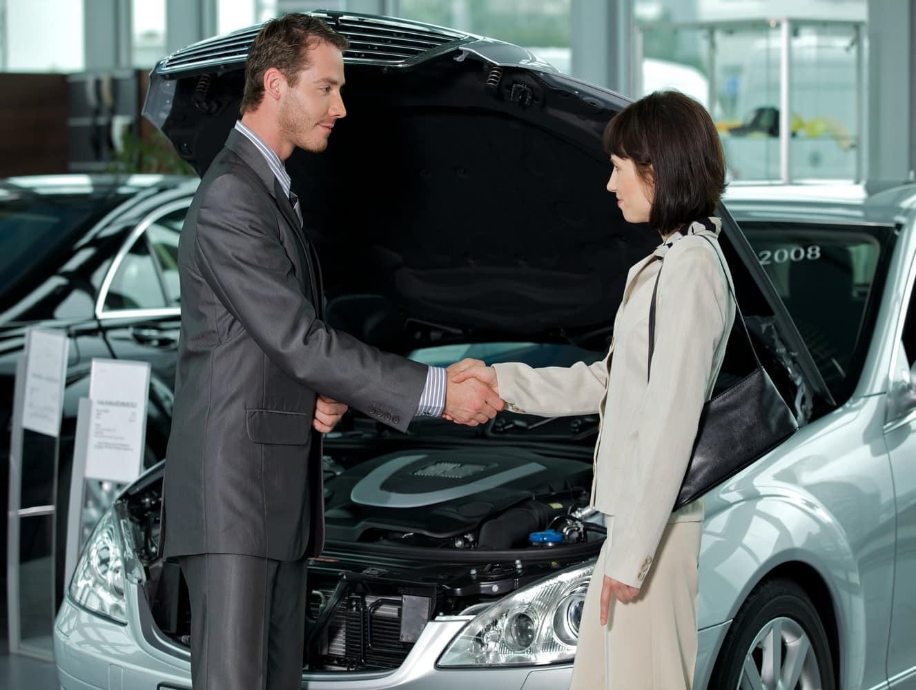 Fastt : louez une voiture avec option d'achat