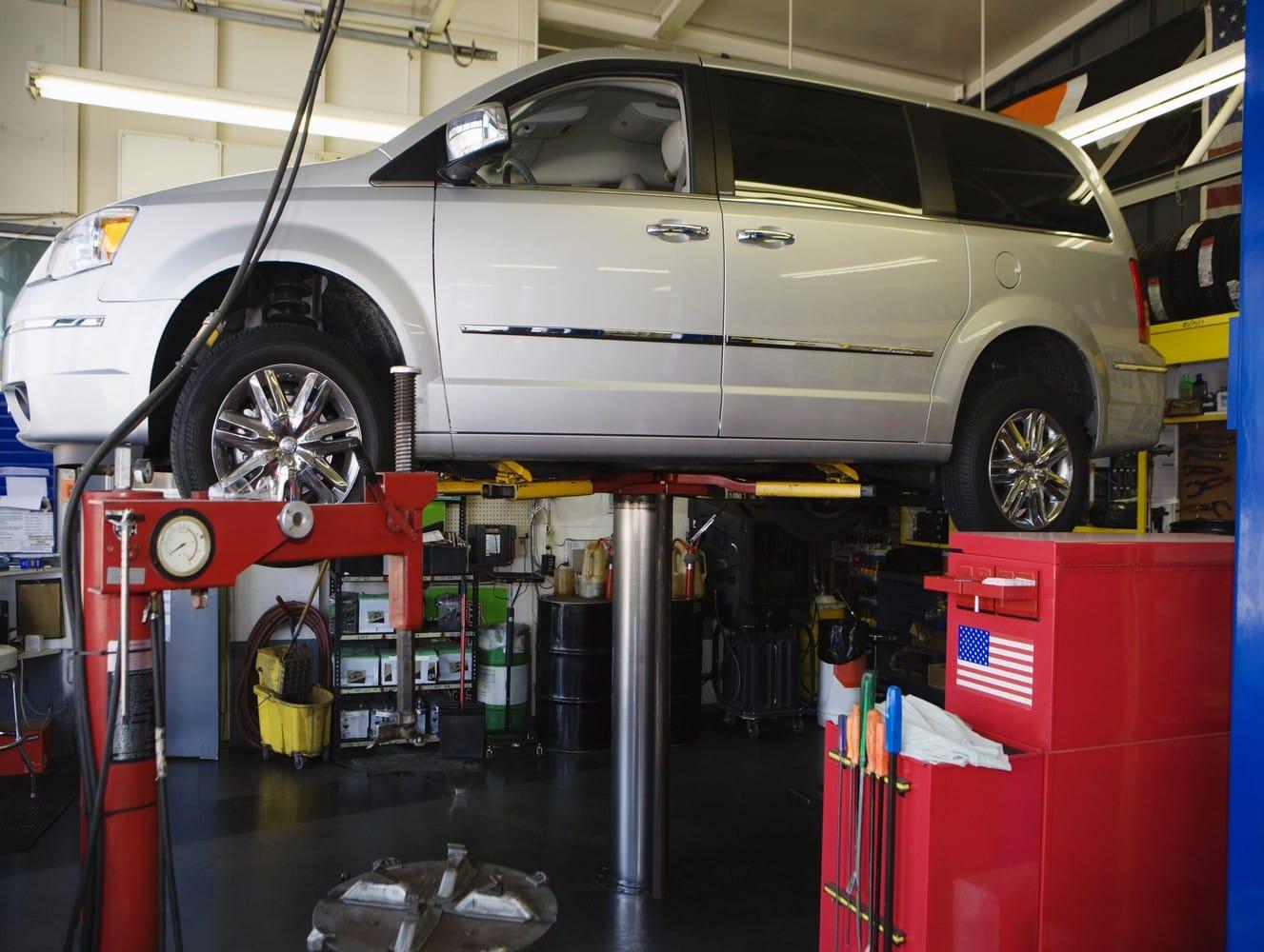 Aide pour réparer sa voiture